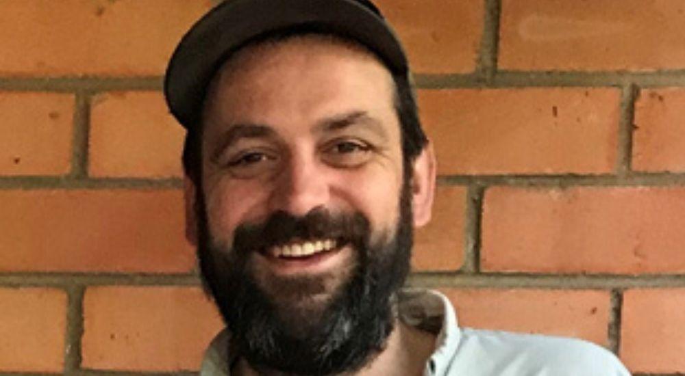 Mat Kavanagh Fallen Firefighter