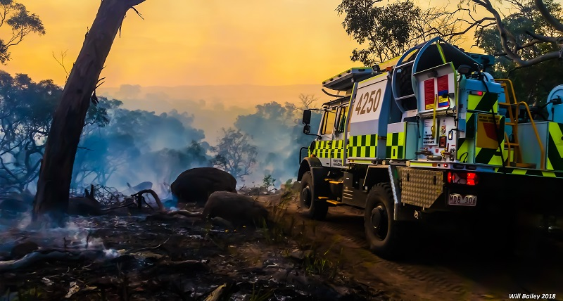 Audit and Quality Assurance Framework for Bushfire Management